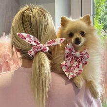 Pora nusprendė neturėti vaikų ir išleido dešimtis tūkstančių eurų šunų drabužiams