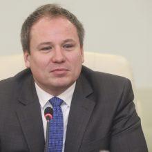 G. Surplys: žmonės yra pavargę nuo gąsdinimų ir režimo
