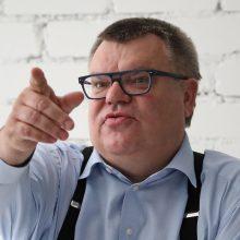 Masiškai brokuojami parašai už V. Babarykos kandidatūrą į Baltarusijos prezidentus