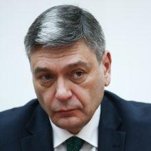 Maskva nori bendro su Minsku tyrimo dėl Baltarusijoje sulaikytų Rusijos piliečių