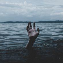Savaitgalį – tragiškos mirtys: paskendo du žmonės