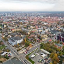 Prasidėjo naujas renovacijos Vilniuje etapas – planuojama atnaujinti 755 daugiabučius