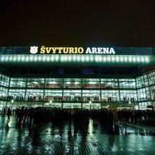 Klaipėda jau pasiruošusi priimti Futsal pasaulio čempionatą