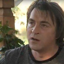 Mirė žinomas aktorius A. Vaišnys