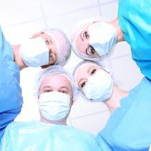 A. Veryga: kitąmet medikų atlyginimų didinimui – 195 mln. eurų