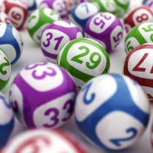 """Seime užsimota prieš LRT rodomas """"Keno"""" ir """"Jėgos"""" loterijas"""