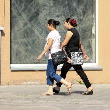Europos Taryba ragina Lietuvą kovoti su neigiamais stereotipais romų atžvilgiu