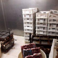 Mokesčių už mėsos gaminius nemokėjusiam verslininkui – rimti nemalonumai
