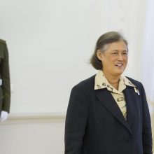 D. Grybauskaitė: Tailandas gali atverti Lietuvai kelią į Pietryčių Aziją