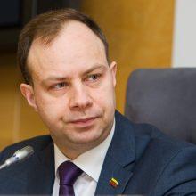 Seimas imasi Sveikatos ministerijai pavaldžių įstaigų pertvarkos