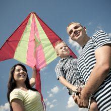 Siūloma praplėsti šeimos kortelės turėtojų ratą