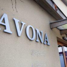 """""""Avona"""" galėtų būti įtraukta į Nepatikimų tiekėjų sąrašą."""