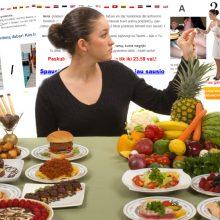 Garsi Stokholmo dieta – tik reklaminis triukas?