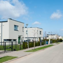 Kauno rajone – nekilnojamojo turto pardavimo bumas