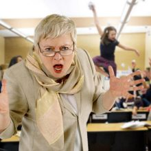 Ant vaikų šaukusi Žiežmarių pedagogė išeina iš darbo