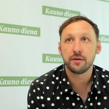 """""""Kauno diena"""" ir """"Kaunas Hockey"""" – kartu už ledo ritulį"""