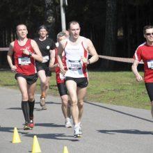 Birštono pusmaratonis: kokių klaidų vengti likus kelioms savaitėms iki bėgimo?