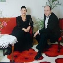 Operos solistas E. Vasilevskis: viskas būtų gerai, jeigu ne... Figaro