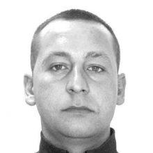 Tarp ieškomiausių nusikaltėlių – kauniečio nužudymu įtariamas P. Tamoševičius