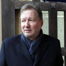 Vadovauti Klaipėdos universitetui norėtų tik A. Razbadauskas