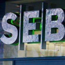 Dėmesio: SEB interneto banko veikla vis dar sutrikusi
