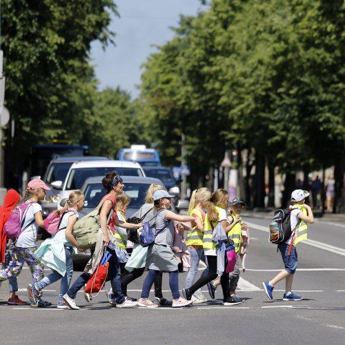 Birželio 18-oji – Klaipėdos diena  © Vytauto Petriko nuotr.