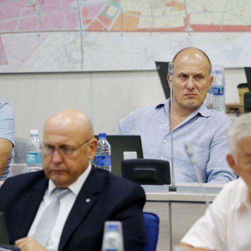 Klaipėdos miesto taryba 2019 06 20