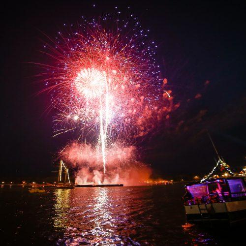 Gegužės 21-oji – Klaipėdos diena
