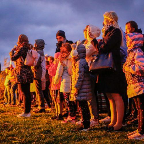 Lygiadienio šventė Drevernoje  © Vytauto Petriko nuotr.