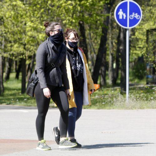 Gegužės 22-oji Klaipėdos diena  © Vytauto Liaudanskio nuotr.