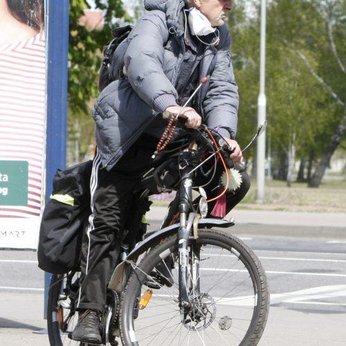 Gegužės 20-oji Klaipėdos diena  © Vytauto Liaudanskio nuotr.