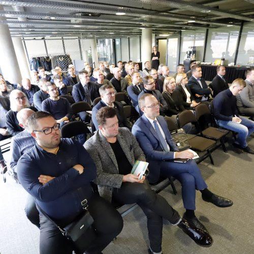 Bendruomenės futbolo klubų susitikimas  © Laimučio Brundzos nuotr.