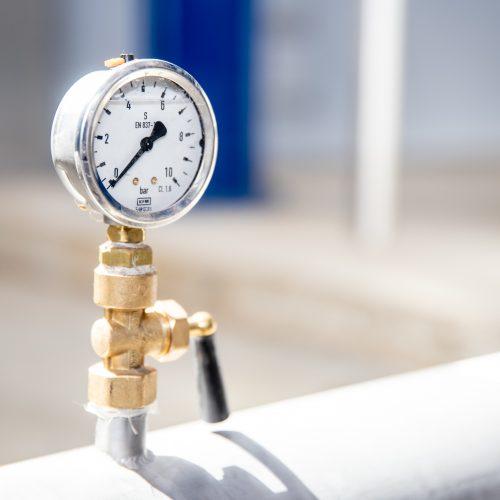 Vičiūnų vandens gerinimo įrenginių atidarymas  © Justinos Lasauskaitės nuotr.