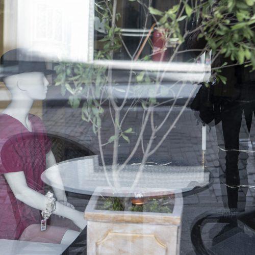 """Senamiesčio palaikymo akcija """"Palaikyk savus""""  © P. Peleckio / Fotobanko nuotr."""