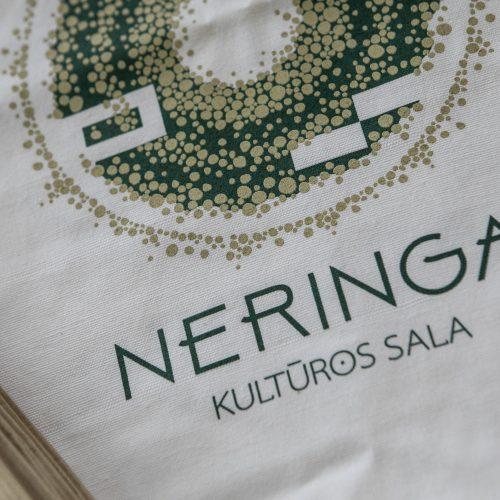 Neringa – kultūros sostinė
