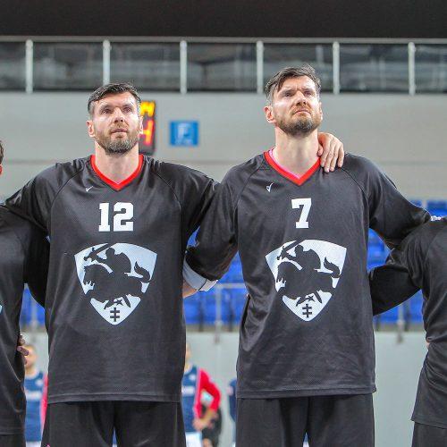 """NKL: Jonavos """"Cbet"""" – """"Vytis"""" 84:82  © Evaldo Šemioto nuotr."""