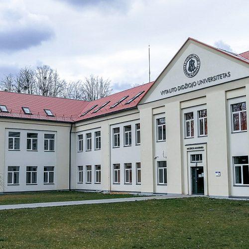 Karantinas Kaune. 25-oji diena  © Evaldo Šemioto nuotr.