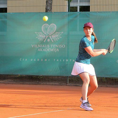 Pasaulio medikų teniso čempionatas  © Evaldo Šemioto nuotr.