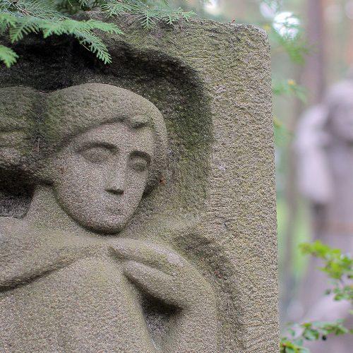 Fluxus Labas ekskursija po Petrašiūnų kapines  © Evaldo Šemioto nuotr.