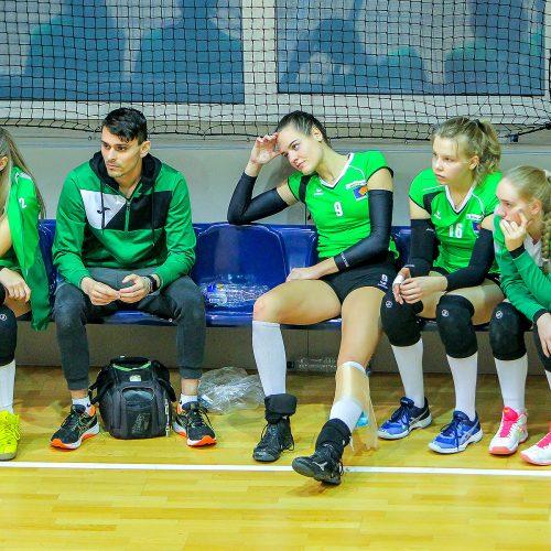"""BMTL: TK """"Kaunas-VDU"""" – """"Prekyba-Parama"""" 3:1  © Evaldo Šemioto nuotr."""