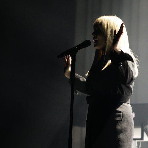 I. Jankauskaitės koncertas Kaune  © T. Biliūno/Fotobanko nuotr.
