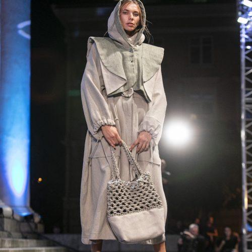 """Sustainable Fashion Week""  © P. Peleckio / Fotobanko nuotr."