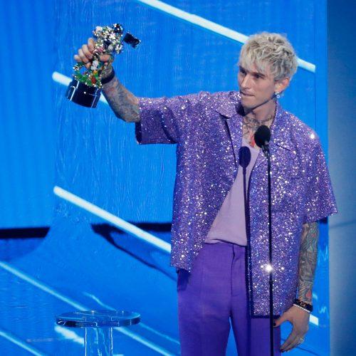 MTV VMA ceremonijoje žibėjo žvaigždės  © Scanpix nuotr.