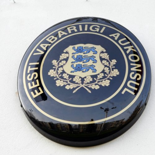 Estijos Respublikos garbės konsulatas Klaipėdoje
