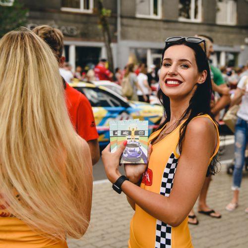 """""""Aurum 1006 km lenktynių"""" festivalis sugrįžo į Palangą  © V. Pilkausko ir A. Strumilos nuotr. """"Aurum 1006 km lenktynių"""" festivalis sugrįžo į Vytauto gatvę""""Aurum 1006 km lenktynių"""" festivalis sugrįžo į Vytauto gatvęV. Pilkausko ir A. Strumilos nuotr. """"Aurum 1006 km lenktynių"""" festivalis sugrįžo į Vytauto gatvę """"A"""