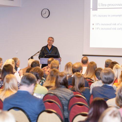 """LSMU tarptautinė konferencija """"Gyvensenos medicina: teorija ir praktika"""""""