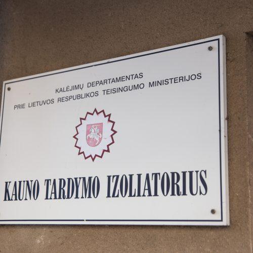 N. Venckienė atvesdinta į Kauno apylinkės teismą  © Vilmanto Raupelio, Laimučio Brundzos, R.Markovičiaus/ELTOS, T.Biliūno/Fotobanko nuotr.