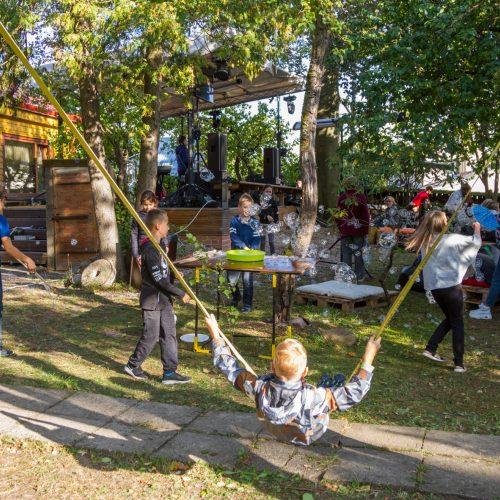 Šančių kultūros kiemas 2019