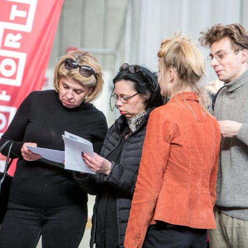 """41-asis festivalis """"Lietuvos teatrų pavasaris - Kaunas 2019""""  © Vilmanto Raupelio nuotr."""