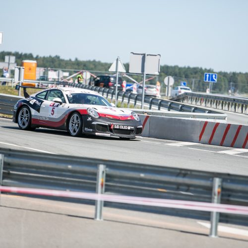 """""""Aurum 1006 km"""" lenktynių pradžia  © Vilmanto Raupelio nuotr."""